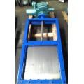 LMD電動插板閥、方形插板門、圓型插板閥