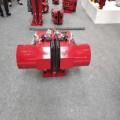 綏化低速軸制動器