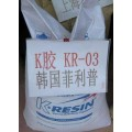K(Q)膠KK-38/RoSH標準/韓國雪佛龍菲利普