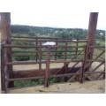 湖南水龙吟仿木栏杆,专业水泥仿木栏杆,贴心服务,价格合理