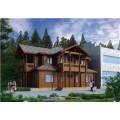 多楼名第(江苏)木结构科技有限公司,一家专业致力于木质别墅、