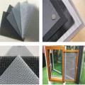 高級門窗專用窗紗網 可靠的窗紗網不銹鋼金剛網生產廠家