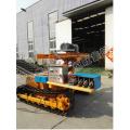 岩石电钻  履带式岩石电钻  履带式锚固工程钻机0