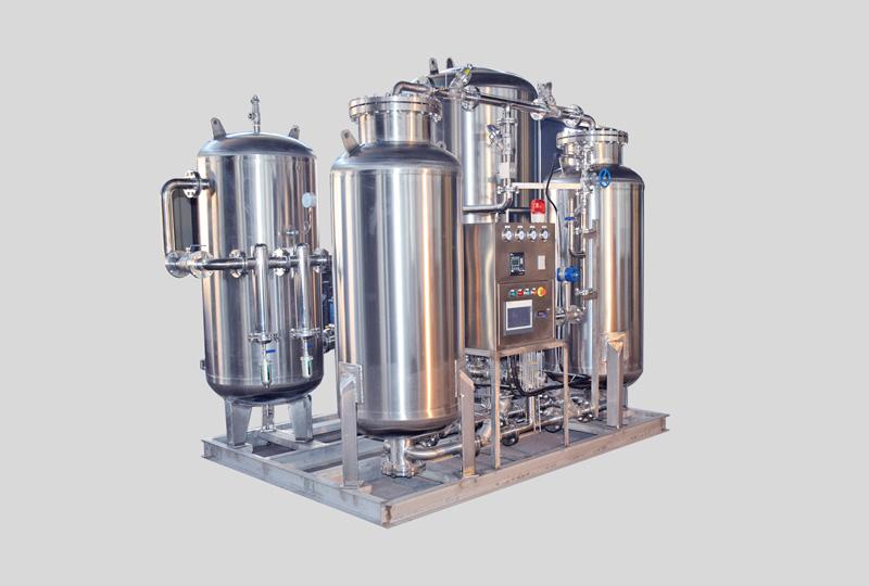 泰安市中小型制氮机