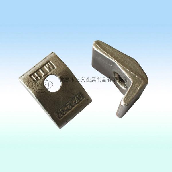 三义金属  M123LAS扣板