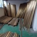 耐磨磷铜棒2.0/3.0高精磷铜棒qsn6.5-0.1