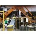 供应铁粉拆垛装车机器人 全自动装车装车机0