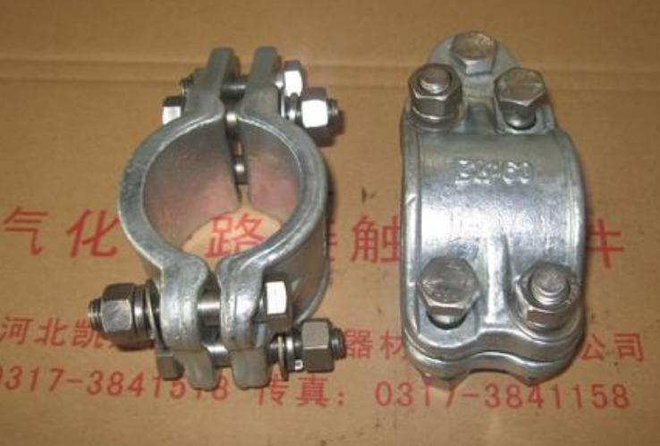 定位管(抬高支)TB/T 2075.3F(G48)-09