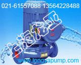 供应YGD80-315C球铁空调管道泵体