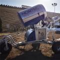 供应功能强大全自动操作系统滑雪场造雪机厂家