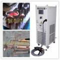 高频焊机厂家告诉你焊冰箱冰柜铁管铜管铝管用什么焊机安全环保