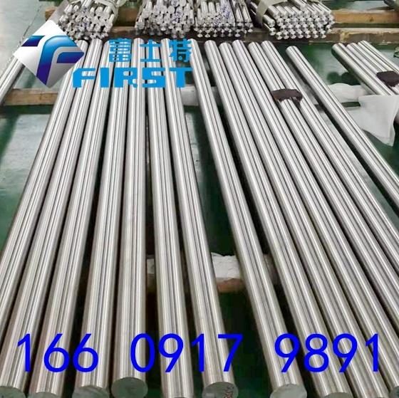 钛合金材料TC4钛棒
