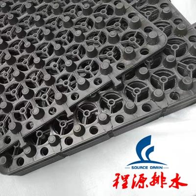 排水板出售贵阳绿化蓄排水板(20厚)生产商