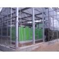 南京譽康鑫專業三集一體泳池除濕熱泵機組