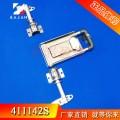 不銹鋼門鎖 廂式車集裝箱門鎖 工具箱后門側門盒鎖防盜鎖帶鎖芯