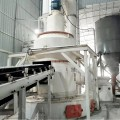 12000噸水泥熟料粉磨機械大型縱擺式磨粉機