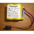 松下BR-2/3AGCT4A FANUC数控系统电池