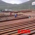 绵阳钢结构加工安装