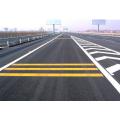 深圳深标市政公路划线、热熔减速标线、马路减速震荡标线、边线
