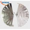 厂家直销 博纳德品牌爬电距离测试卡距离卡IEC60664