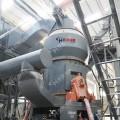 粉磨水泥熟料站設備大型水泥化工立磨