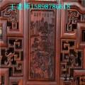 大红酸枝家具实用又增值传统红木家具王义红木古典家具