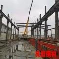 成都鋼結構拆除工程