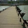 景区浮桥安装