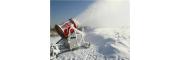 国产造雪机设备 双系统远程控制造雪机