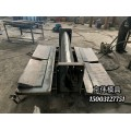 韶關海綿城市卵形排水槽模具推薦保定京偉排水槽鋼模板廠家