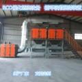 天津電子廠活性炭吸附濃縮RCO催化燃燒設備支持定制型號齊全
