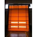 泰安地磁滑升門,防塵軟門,防靜電門簾,水晶板廠家