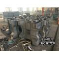 南通海岸護堤消浪四腳空心方塊模具供應商保定京偉鋼模板廠家