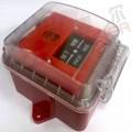 紧急按钮消防火灾防水盒火警报警按钮开关火灾报警器开关按钮盒