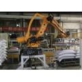 供应活性炭卸垛机器人 袋料自动拆垛机械手图片