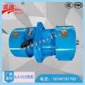 XLA-100-4系列振动电机振动设备厂家精选型号