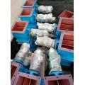 400*400方口卸料器运转平稳噪音低使用方便