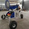 滑雪场适用全自动造雪机 可移动式诺泰克造雪机