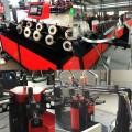 不銹鋼成型機法蘭油壓沖孔機設備帶鋼專用成型機