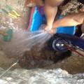 地下水管漏水探測,為您準確定位暗管漏水點位置