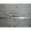 支撐管卡子TB/T 2075.1H(G60)-09