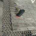 排渣机钢带A干式排渣机钢带A耐高温排渣机钢带