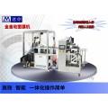 自動面膜取膜機,無紡布折疊機,面膜包裝機