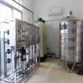 江西桶裝水灌裝設備