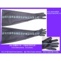(嘉辉泰牌)手套箱用的黑色乳胶手套