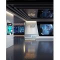 中国科技展厅行业领导品牌