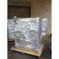 定制立體套袋出口海運大型設備抽真空防潮鋁箔袋鋁塑袋