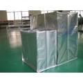 鋁箔真空編織包裝袋大型設備防潮袋 木箱內部包裝袋