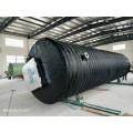 广西南宁一体化预制泵站厂家专业生产污水处理设备