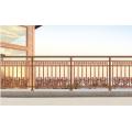 铝合金围栏,铝艺围栏基本介绍解析